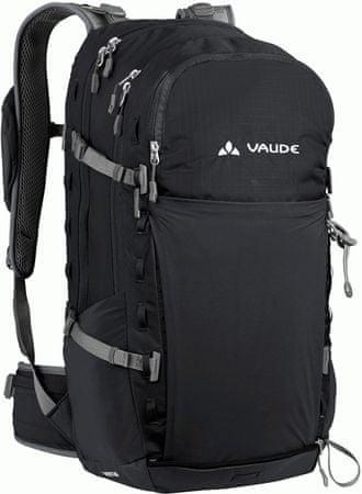Vaude nahrbtnik Varyd, 22 l, črn