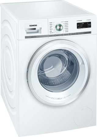 SIEMENS WM14W4C1 Elöltöltős mosógép