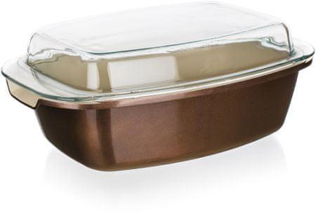 Banquet TITUS Sütőtál, 32,5x21 cm
