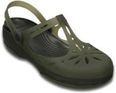 Crocs Carlie Cutout Clog W
