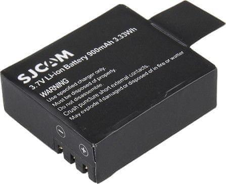 Niceboy Li-ion akumulátor pro kamery SJCAM SJ6
