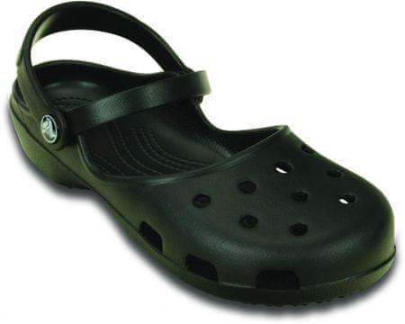 Crocs Karin Clog W Black 36-37 (W6) - Alternativy  8657f29c03