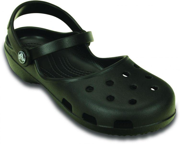 Crocs Karin Clog W Black 36-37 (W6)