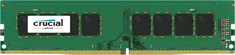 Crucial pomnilnik 8GB 2400 CL17 1.2V DIMM Single Ranked