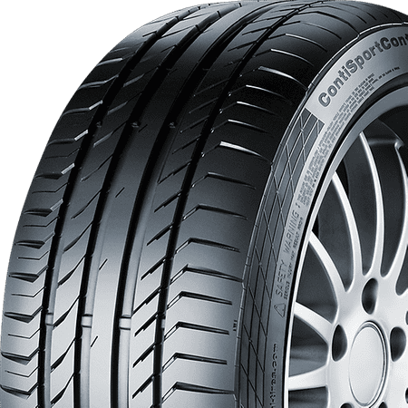 Continental pnevmatika Sport Contact 5 225/40R18 92Y FR