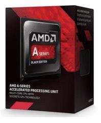AMD A10-7860K Black Edition (AD786KYBJCSBX) Processzor