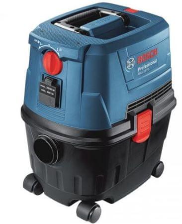 BOSCH Professional usisavač za mokro/suho usisavanje GAS 15 PS (06019E5100)