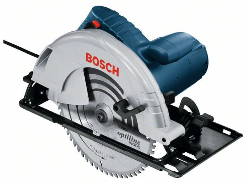 BOSCH Professional GKS 235 Turbo (06015A2001)