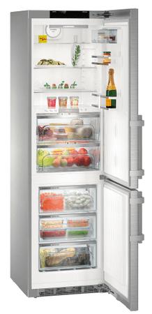 Liebherr chłodziarko-zamrażarka CBNPes 4858 Premium