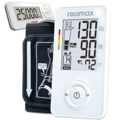 Rossmax AX356fCA Slim
