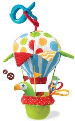 Yookidoo papiga v balonu