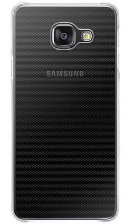 Samsung Tanek plastični ovitek za Galaxy A3 (A310), prozoren (EF-AA310CTEGWW)
