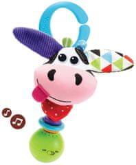 Yookidoo ropotulja kravica