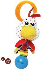 Yookidoo Hudobné zvieratko Kohút