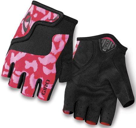 Giro Bravo Jr Pink/Black S