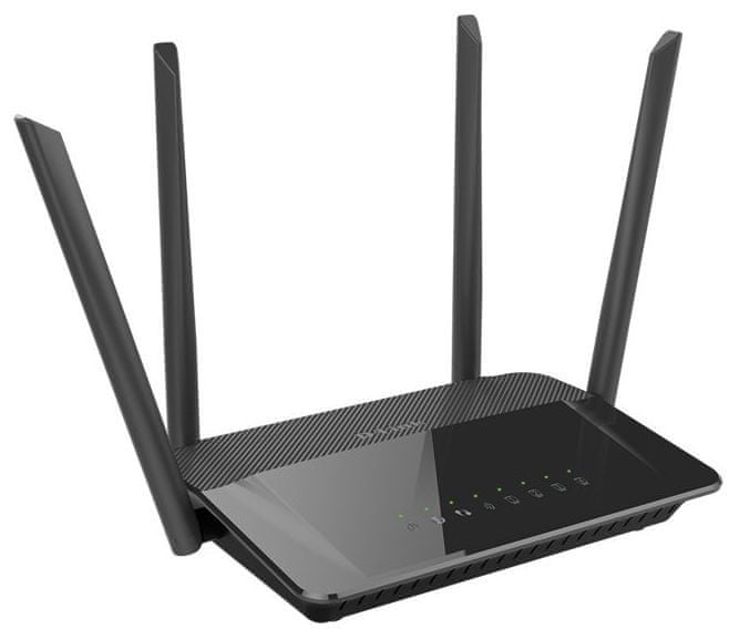 D-Link DIR-842 Wireless AC1200 DualBand