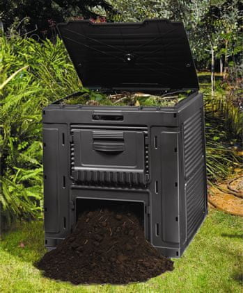 KETER E-kompostér 470L