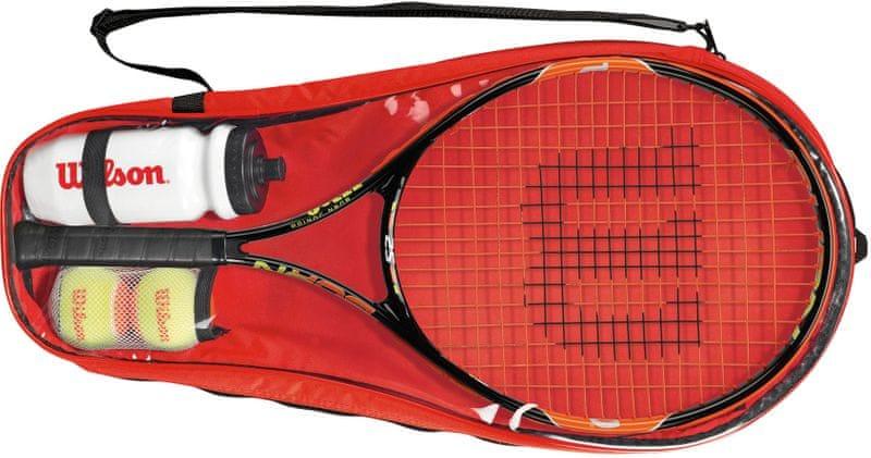 Wilson Burn Starter Set 25
