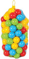 Pilsan Pytel míčů 7cm - 50 ks