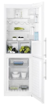 Electrolux EN3452JOW Kombinált hűtőgép
