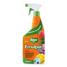 Target emulpar spray 750 ml