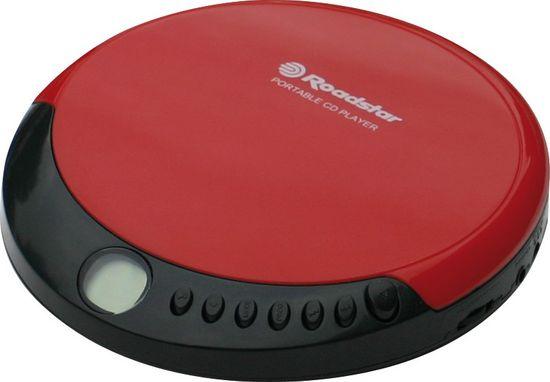 Roadstar PCD-435CD - zánovní