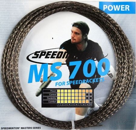SpeedMinton struna MS 700 - power