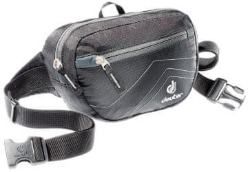 Deuter opasna torbica Organizer Belt, črna