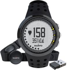 Suunto M5 Men Pack (+ Movestick Mini) Pulzusmérő óra