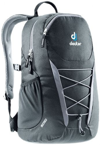Deuter Gogo black/titan