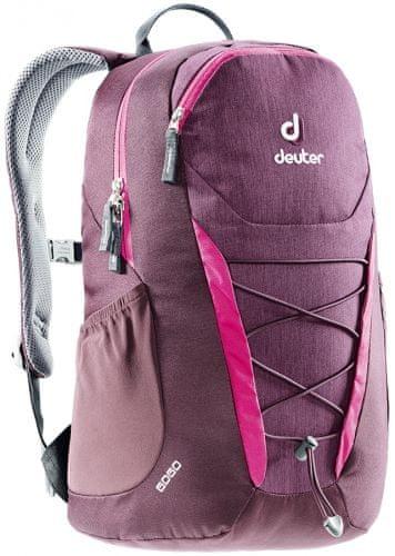 Deuter Gogo blackberry dresscode