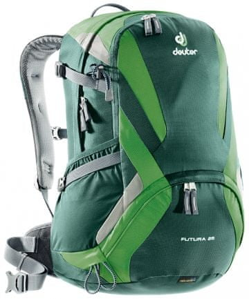 Deuter Futura 28 forest/emerald