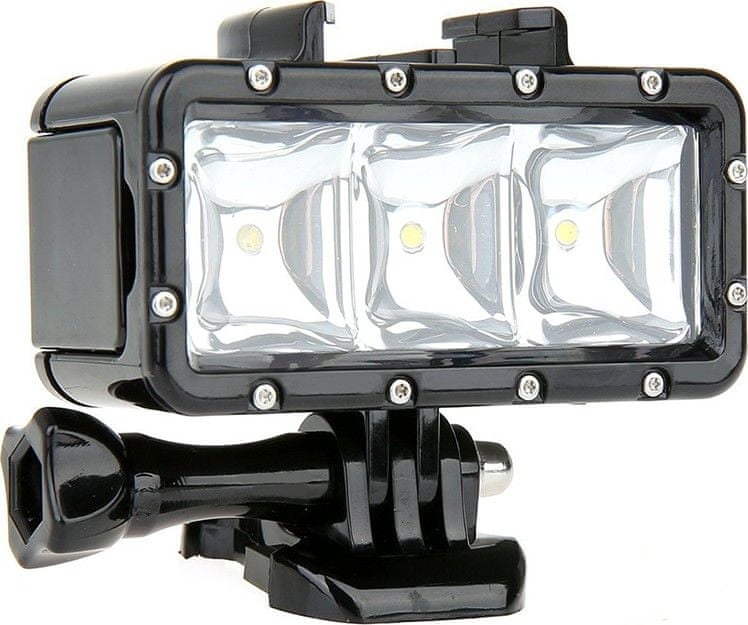 NICEBOY LED video světlo