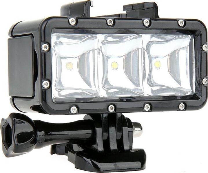 Niceboy POV světlo pro akční kamery