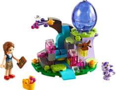 LEGO® Elves Emily Jones és a Kis Szélsárkány 41171