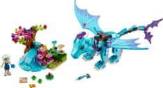 LEGO® Elves 41172 Dogodivščina vodnega zmaja