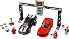 LEGO® Speed Champions 75874 Trkaći auto Chevrolet Camaro