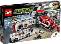 LEGO® Speed Champions 75876 Porsche 919 Hybrid