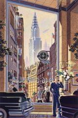 Schmidt Puzzle Chrysler Building 1000 dielikov