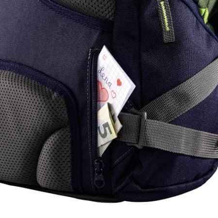 CoocaZoo Školní batoh CarryLarry2 224f01d20c