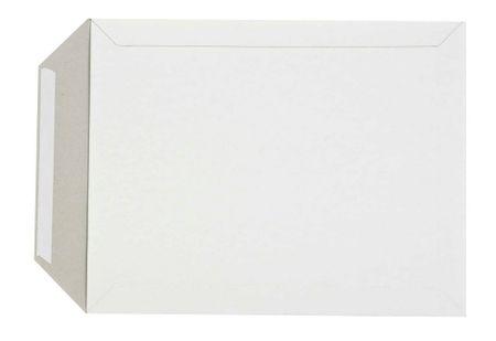 Obálka kartonová B4, 245 x 350