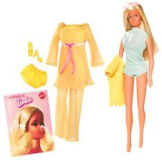 Mattel Malibu 1971