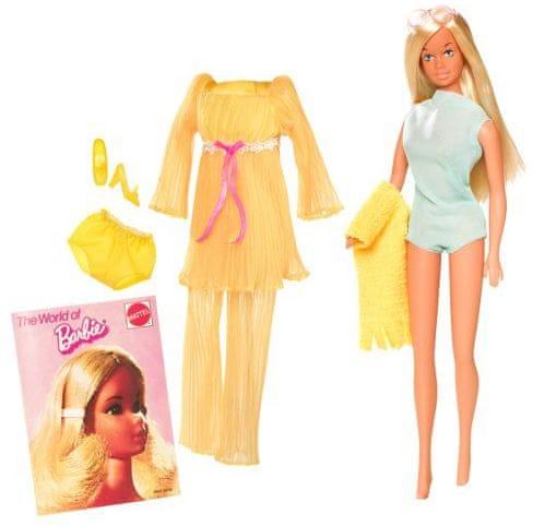 Mattel Barbie Malibu 1971
