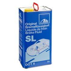 ATE zavorna tekočina DOT4 SL 5L