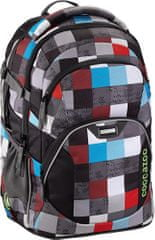 CoocaZoo Školní batoh JobJobber, Checkmate