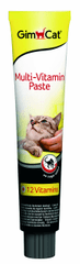 Gimpet pasta witaminowa dla kota MULTI-VITAMIN - 200g