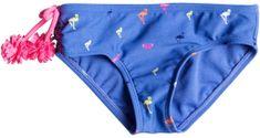 Roxy otroške kopalke Pop Flamingos K
