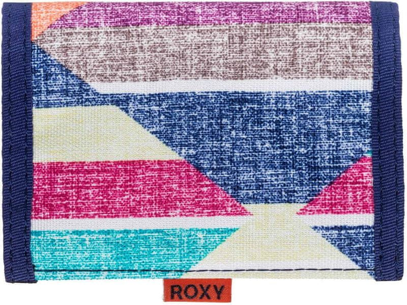 Roxy Small Beach Desert Point Geo Combo Electri