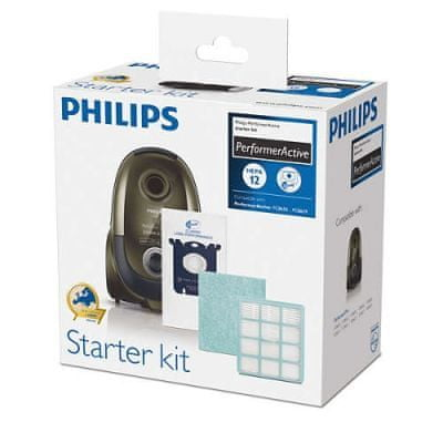 Philips vrečke za prah FC8059/01