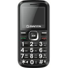 Manta TEL2003 Senior